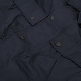 Carhartt SS19 Fargo Shirt Jacket - Dark Navy 4