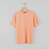 Obey Heavyweight Eyes Box Tee - Apricot 1