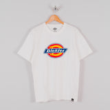 Dickies Horseshoe Tee - White 1
