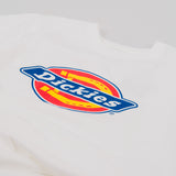 Dickies Horseshoe Tee - White 2