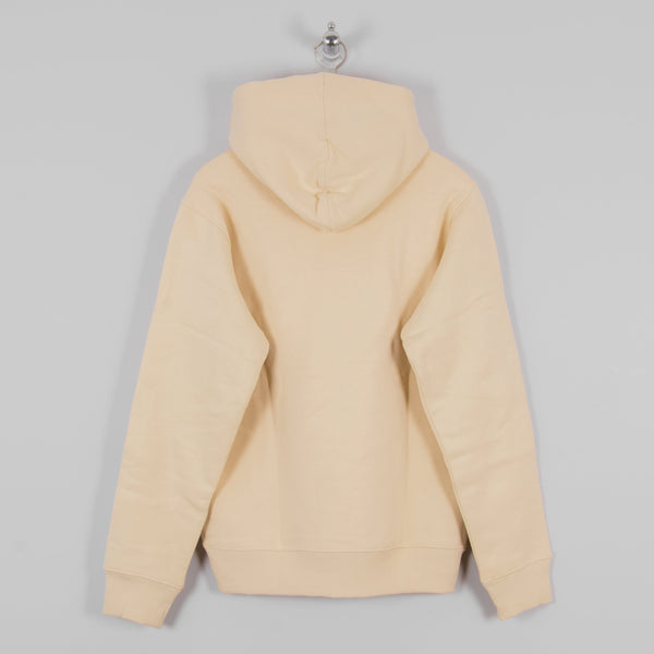 Dickies Lagrange Hooded Sweatshirt - Light Taupe 3