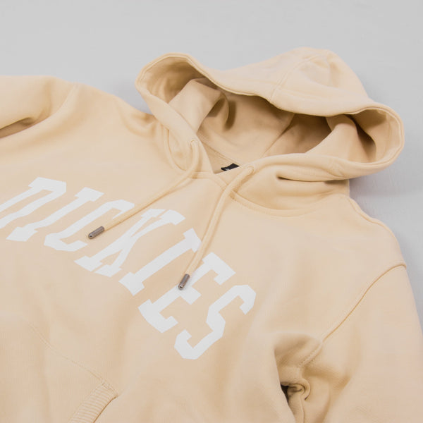 Dickies Lagrange Hooded Sweatshirt - Light Taupe 2