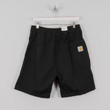 Carhartt Lawton Short - Black 3