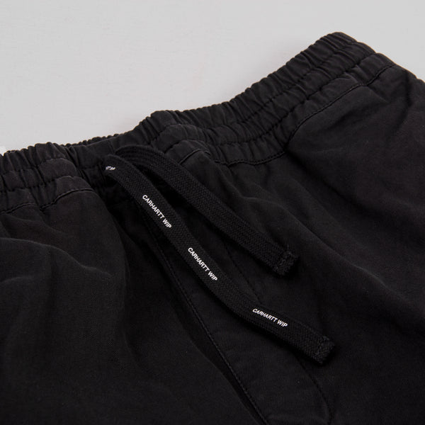 Carhartt Lawton Short - Black 4