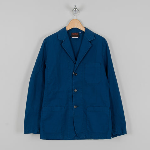 Vetra Overdyed Light Workwear Blazer - Hydrone 1