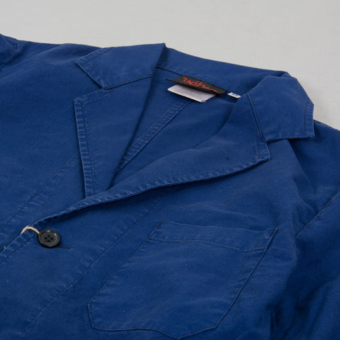 Vetra Overdyed Light Workwear Blazer - Hydrone 2
