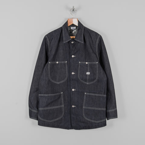 Lee Loco Denim Jacket - Dry