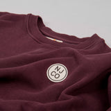 Nudie Lukas Logo Sweatshirt - Fig 2