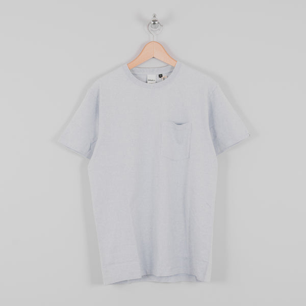 Deus ex Machina Marle Pocket Tee - Winter Sky