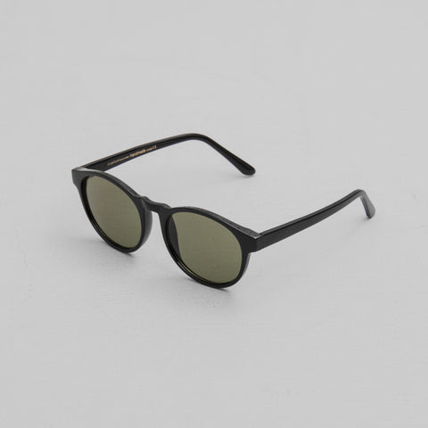 A Kjaerbede Marvin KL17208 Sunglasses - Black 1