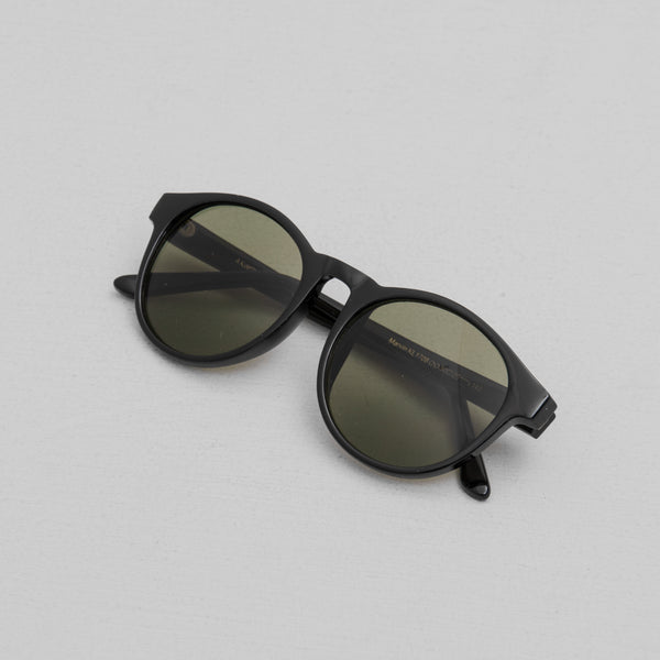 A Kjaerbede Marvin KL17208 Sunglasses - Black 3