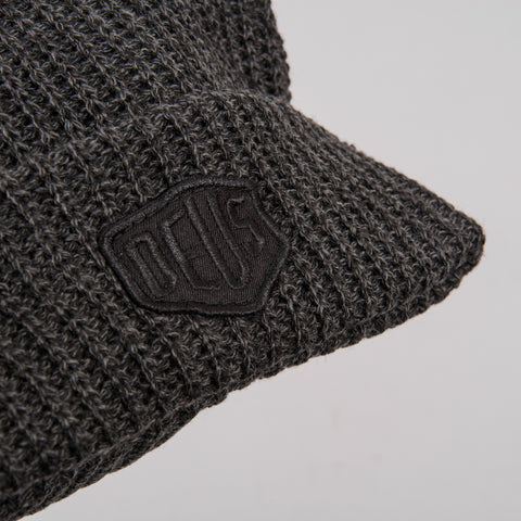 Deus ex Machina Melange Beanie - Phantom 2