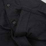 Vetra Melton Workwear Jacket - Marine 3