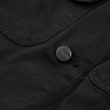 Carhartt Michigan Twill Coat SS19 - Black 3