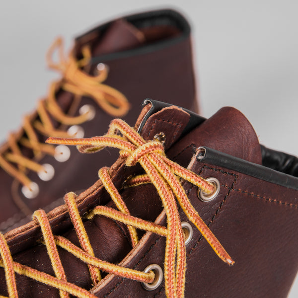 Red Wing Classic Moc Toe 8138 Boot - Brown