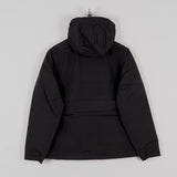Carhartt WIP Nimbus Pullover Jacket (Winter) - Black 3
