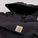 Carhartt WIP Nimbus Pullover Jacket (Winter) - Black 2