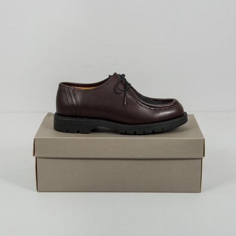 Kleman Padrini Shoes - Bordeaux 2