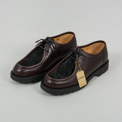 Kleman Padrini Shoes - Bordeaux 1