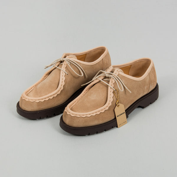 Kleman Padror V Shoes - Beige 1