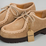 Kleman Padror V Shoes - Beige 4