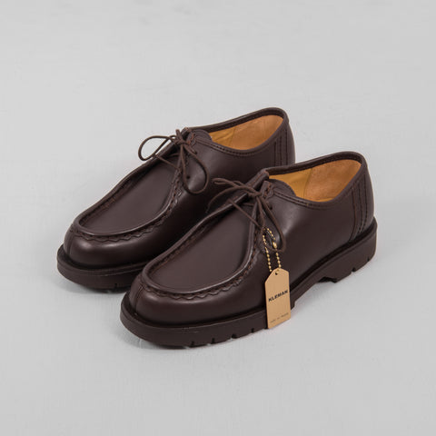 Kleman Padror Shoes - Moka 1