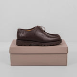 Kleman Padror Shoes - Moka 2
