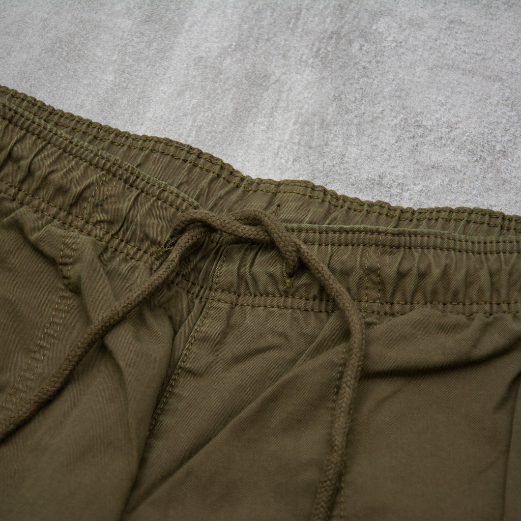 Dickies Pelican Rapids Short - Military Green 5