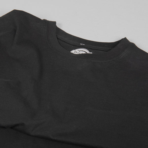Dickies Plain Tee - Black 2