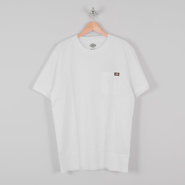 Dickies Portedale S/S Pocket Tee - White 1