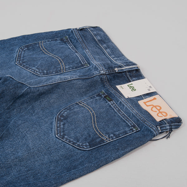 Lee Rider Selvage Jean - Hydro  4
