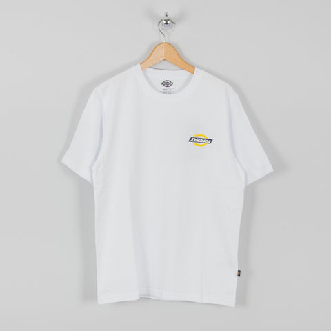 Dickies Ruston Tee - White 1