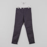 Carhartt Sid Pants - Dark Navy 3