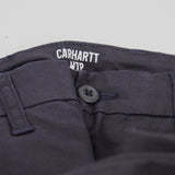 Carhartt Sid Pants - Dark Navy 6