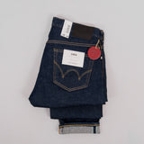 Edwin Slim Tapered Jeans - Kaihara Blue Selvage 2