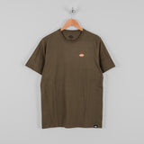 Dickies Stockdale Tee - Dark Olive