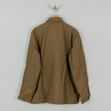 Edwin Strategy Jacket - Martini Olive 3