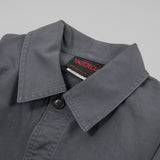 Vetra Twill Workwear Jacket - Steel Grey 2