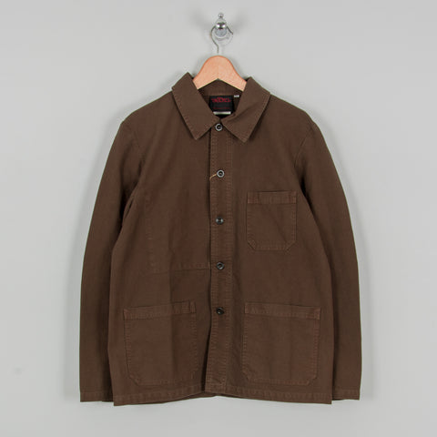 Vetra Twill Workwear Jacket - Venise 1