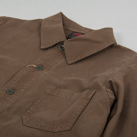 Vetra Twill Workwear Jacket - Venise 2