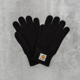 Carhartt WIP Watch Gloves - Black 1