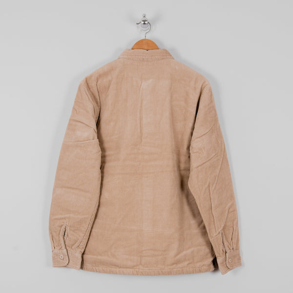 Carhartt WIP Whitsome Cord Shirt Jacket - Wall 3