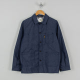 Le Laboureur Work Jacket - Denim 1
