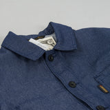Le Laboureur Work Jacket - Denim 4