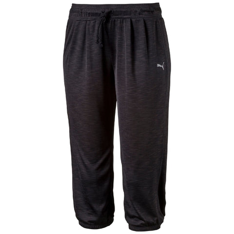 Puma Loose Cuffed Capri Pants