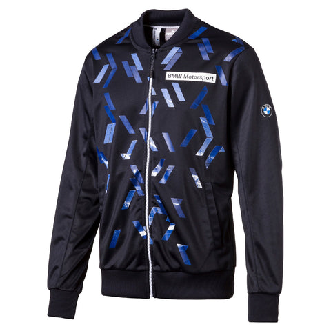 Puma BMW MSP Navy Jacket