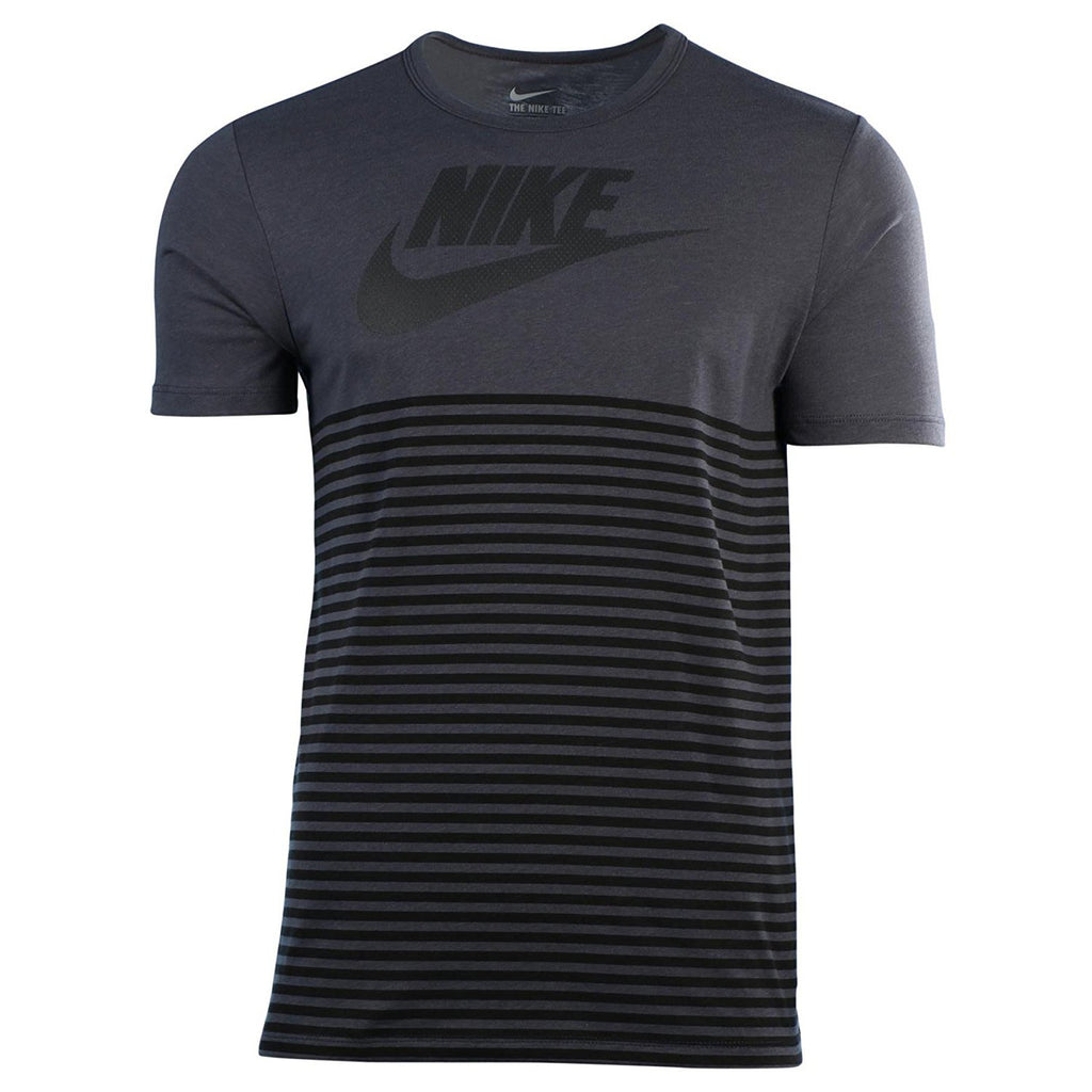 Nike Mesh Stripe Shirt