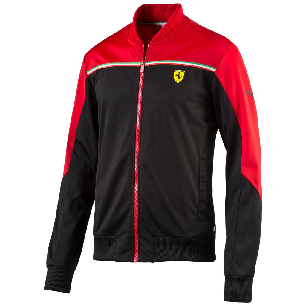 Puma Men SF Track Jacket