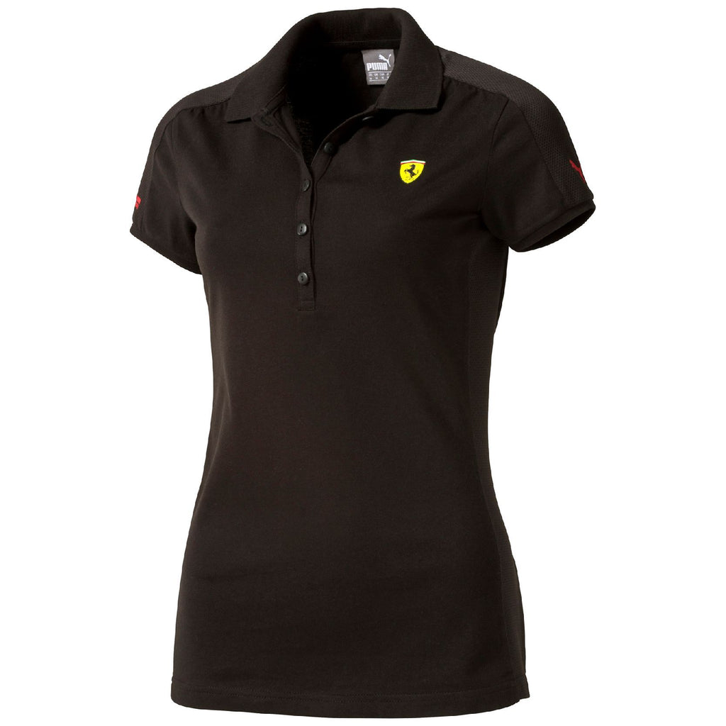 Puma Ladies SF Golfer Black
