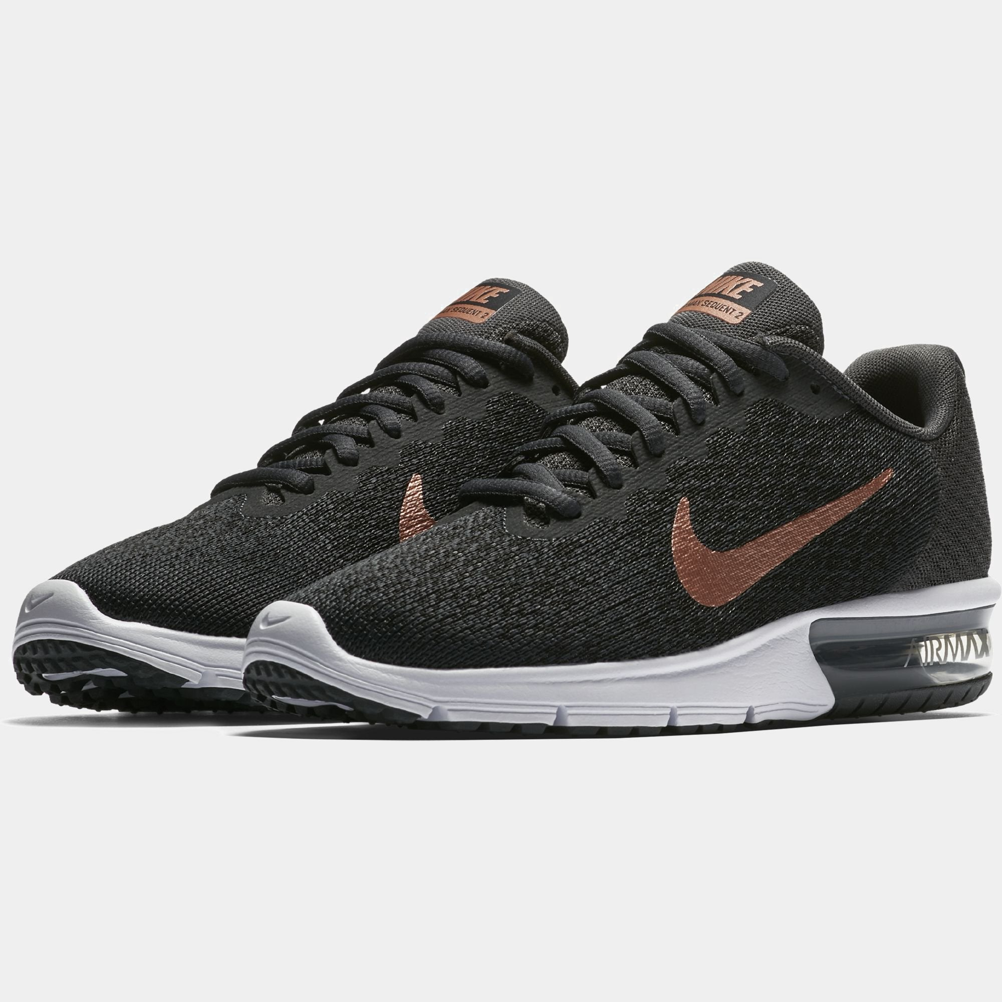 02c09d544f Home. > Nike. > Women's Nike Air Max Sequent 2 Running Shoe